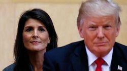 La ex embajadora de EEUU ante la ONU denuncia que dos asesores de la Casa Blanca le dijeron que socavara a