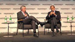 """Giampiero Massolo: """"Libia senza soluzione, va gestita. Si è investito troppo"""