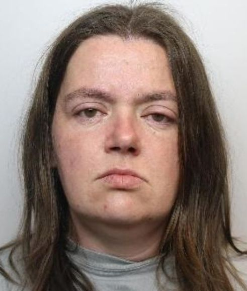 Sarah Barrass was jailed after admitting murdering her sons Tristan and Blake