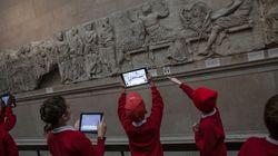 Έλληνες του εξωτερικού και Φιλέλληνες προτείνουν «win-win» λύση για την Επιστροφή των Γλυπτών του