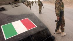 L'Isis rivendica l'attacco contro i militari italiani in Iraq: