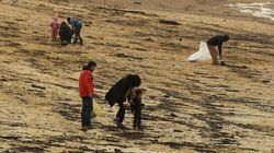 Πεντακάθαρη κοκαΐνη αξίας 60 εκατ. ξεβράζεται σε γαλλικές παραλίες εδώ κι ένα