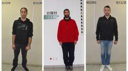 Ποιοί είναι οι συλληφθέντες της «Επαναστατικής
