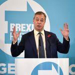 Cette décision du Brexit Party de Farage va ravir Johnson pour les