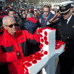 Thousands Attend Remembrance Day Ceremonies Across