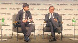 Da Boccia e Speranza resistenza sudista a Mittal: