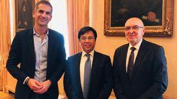 Η πόλη της Αθήνας επενδυτικός «στόχος» για κινεζικούς