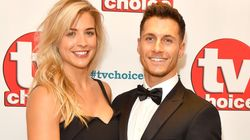 Gemma Aktinson And Gorka Marquez To Dance Together For The First Time In Strictly Christmas