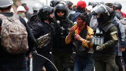 Τεταμένο το κλίμα στη Βολιβία παρά την παραίτηση Μοράλες - Το Κοινοβούλιο θα ορίσει τον νέο