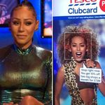 Mel B Tells Tesco's CEO To Contact Her 'Urgently' After Seeing Ad Campaign Using Her
