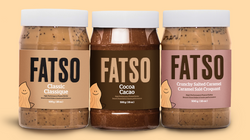 A Canadian Peanut Butter Brand Is Battling The Stigma Of Sex