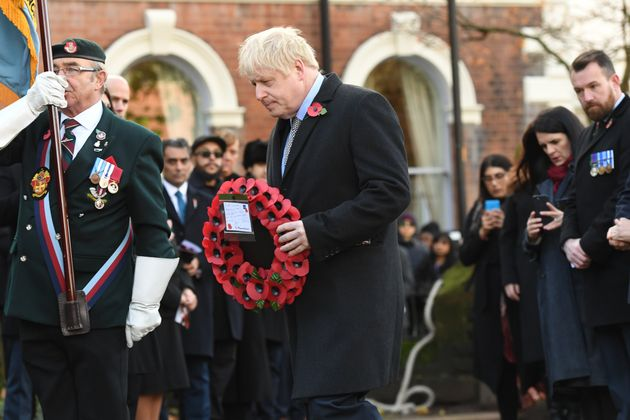 Why The Conservative Party Pledge To Protect Veterans From 'Unfair Trials' Is Controversial