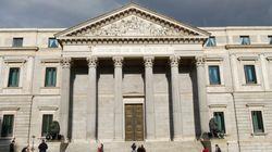 La paridad retrocede en el Congreso de los Diputados tras el