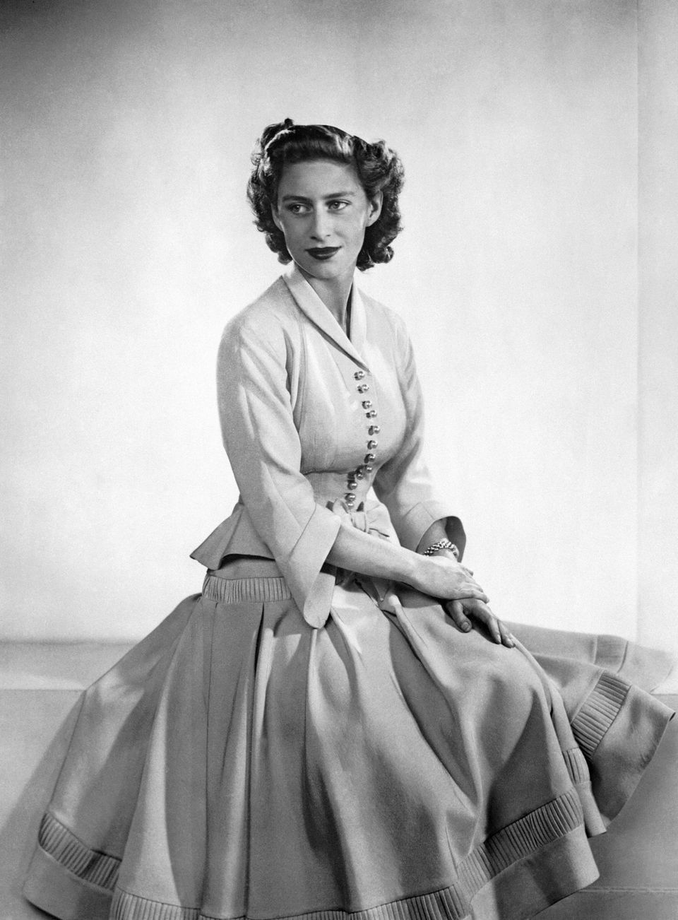 Princess Margaret S Style Evolution From Peak Princess To Style