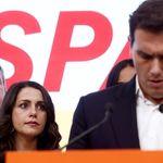 Inés Arrimadas se despide de Albert Rivera en Instagram: y usa estas tres