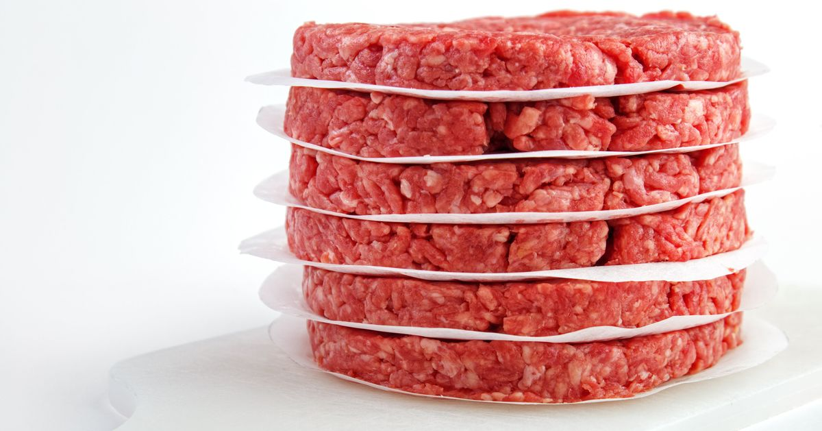 Ground Beef Recalls Are At An All-Time High. Is It The Meat Or Is It Us?