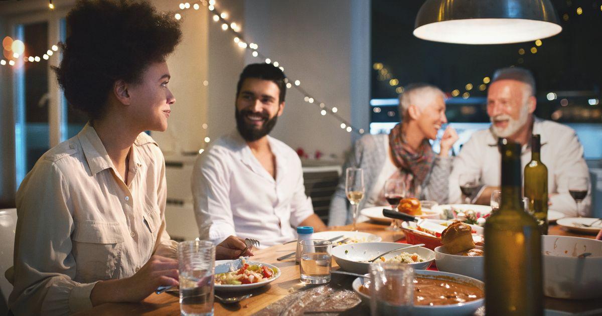 Como os terapeutas lidam com suas próprias famílias nas festas de fim de ano
