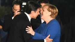 Per Ilva Conte chiede aiuto pure a Merkel (di A.
