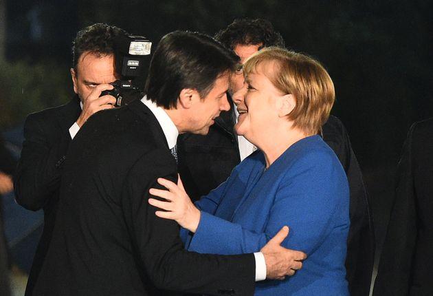 Per Ilva Conte chiede aiuto pure a Merkel