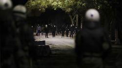 Επέτειος Πολυτεχνείου: Στα… μπλε η Αθήνα με 5.000