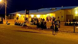 Yuendumu Community Shows 'Resilience And Strength' After Fatal Police Shooting Of Kumanjayi