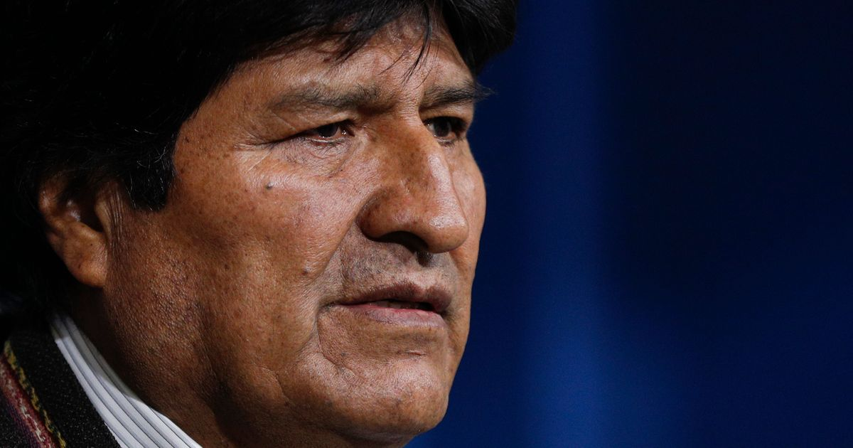 What To Know About The Crisis In Bolivia
