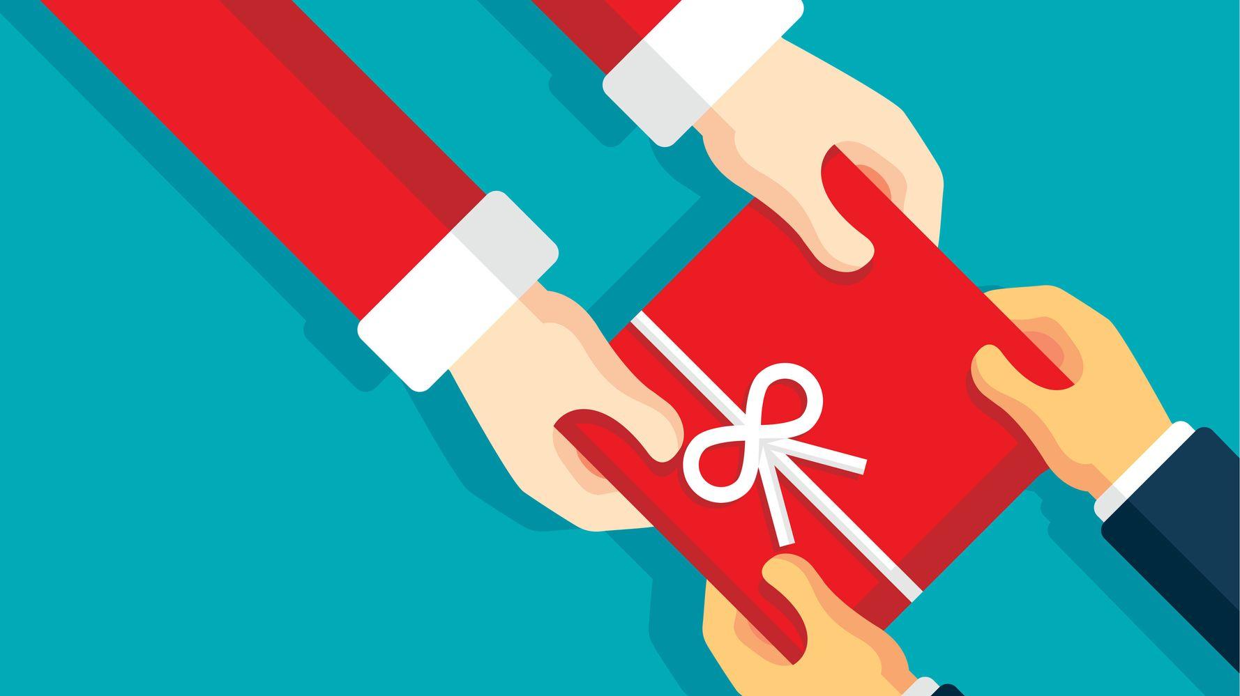 21 idées cadeaux réellement utiles