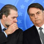 Toffoli neutraliza ataques ao Judiciário com decisões pró-Lula e pró-Flávio