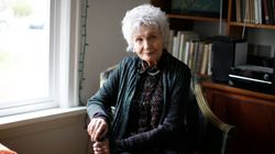 Canadian Author Alice Munro Subject Of Twitter Death