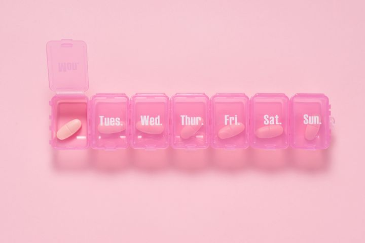 Medication is an increasingly common part of many people's lives. But it can have negative sexual side effects, including killing libido, difficulty sustaining erections, and difficulty achieving orgasm.