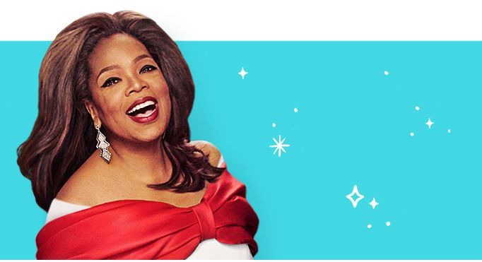 Get 20% off when you use the code <strong>OPRAH</strong>.