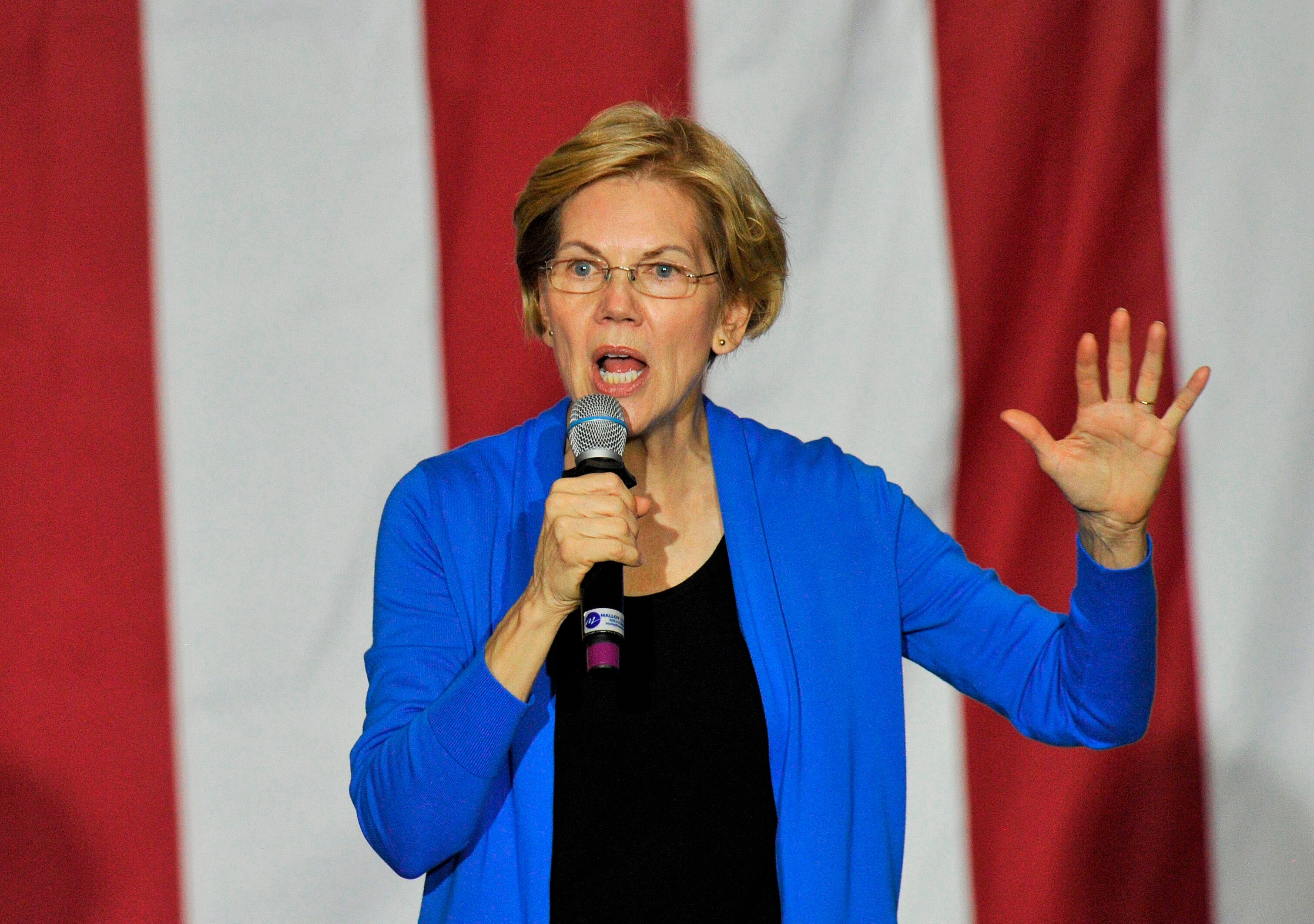 Elizabeth Warren Proposes Federal Ban On Industry-Funded 'Junk Science'