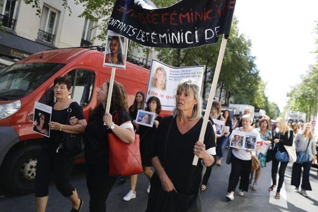 La fille d'une victime de féminicide dénonce le manque de réactivité de la police (photo d'illustration...