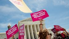 Das Abtreibungsgesetz Überschrift Des BGH Basiert Auf Einer Lüge