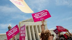 The Abortion Law Heading To The Supreme Court Is Based On A