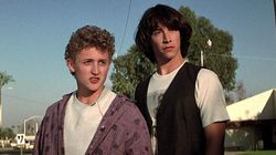 We're Lucky We Have Alex Winter And Keanu Reeves,