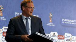L'ex numéro 2 de la Fifa, condamné pour corruption, saisit la