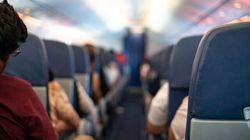 飛行機内で慎むべき15の行動