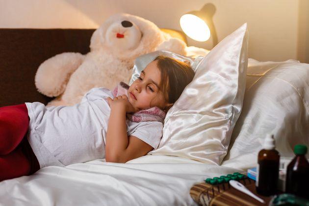 La pneumonie a tué un jeune enfant toutes les 39 secondes en 2018