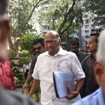 Maharashtra Governor Moves On From Shiv Sena, NCP's Turn