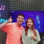 전현무가 KBS 이혜성 아나운서와의 열애를 인정했다