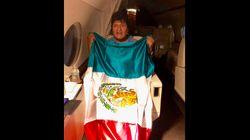 Πολιτικό άσυλο στο Μεξικό για τον πρώην πρόεδρο της Βολιβίας, Έβο