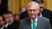 Auch Mitch McConnell sagt Kentucky GOP Gouverneur sich Über Seine Wahl Verlust