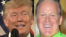 'SEDIH!': Trump dengan Cepat Menghapus Spicer Pengesahan Setelah Dia Kalah Pada 'DWTS'