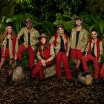 Meet This Year's I'm A Celebrity… Get Me Out Of Here UK