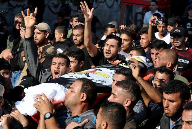 Raid di Israele a Gaza uccide il leader della jihad islamica