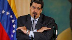 «Έτοιμη για σύγκρουση» με τις ΗΠΑ η κυβέρνηση της Βενεζουέλας, λέει ο
