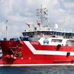 Nave italiana assaltata da pirati nel Golfo del Messico, 2