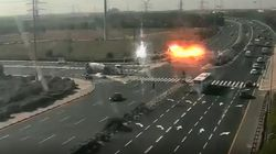 Après avoir tué un chef islamiste à Gaza, Israël visée par des dizaines de