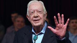 Jimmy Carter è stato ricoverato: l'ex presidente Usa a 95 anni sarà operato al